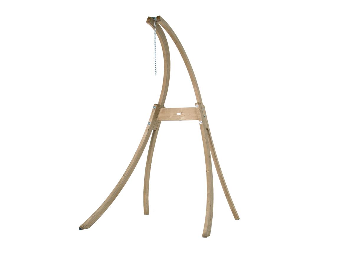 Atlas hanging chair frame   Eden Project Shop