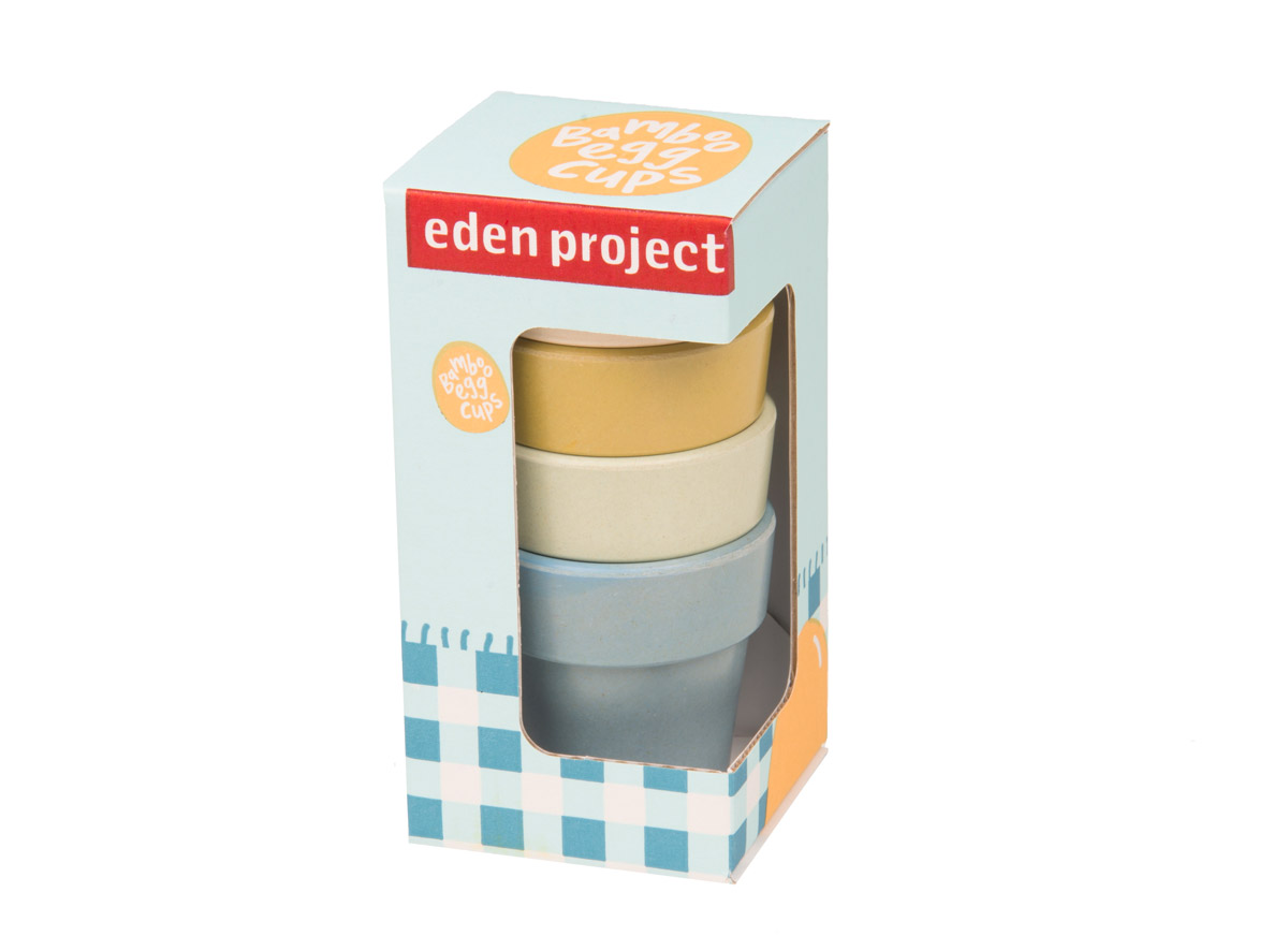 Eden Project bamboo coffee cup | Eden Project Shop