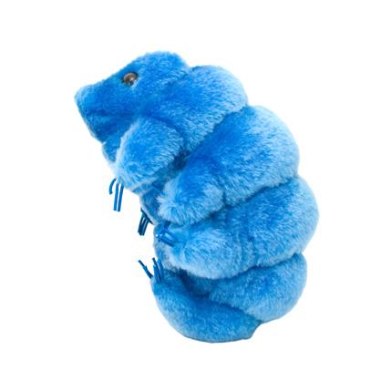 Giant Microbe toys