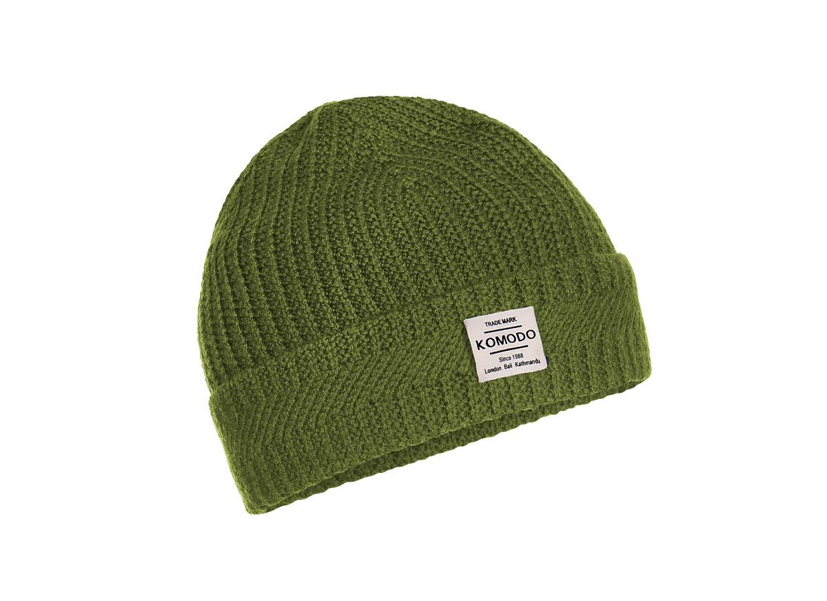 f170afbe30f Merino wool hat