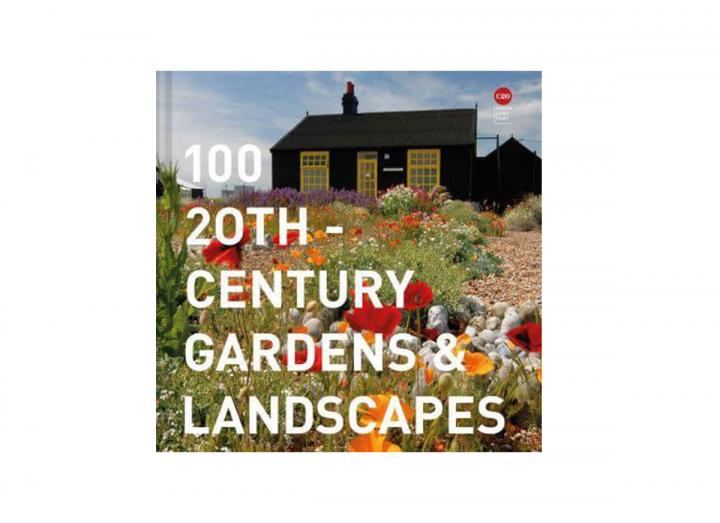 100 20th centruy garden landscapes