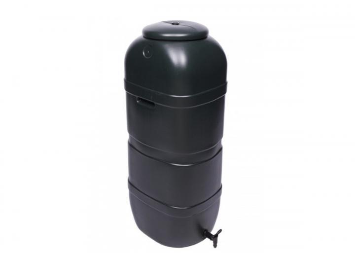 Slimline Space Saver Water Butt 100L