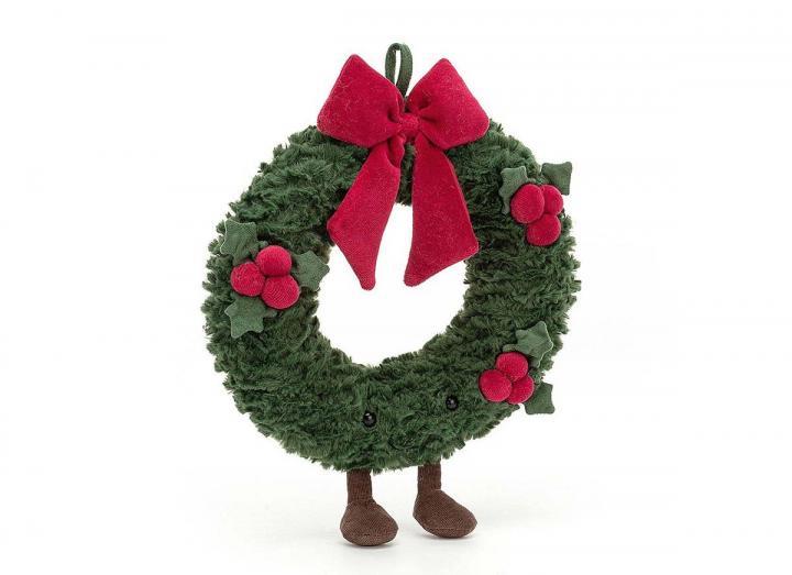 Amuseable wreath little from Jellycat