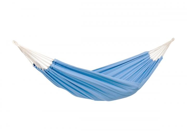 Arte blue hammock from Amazonas