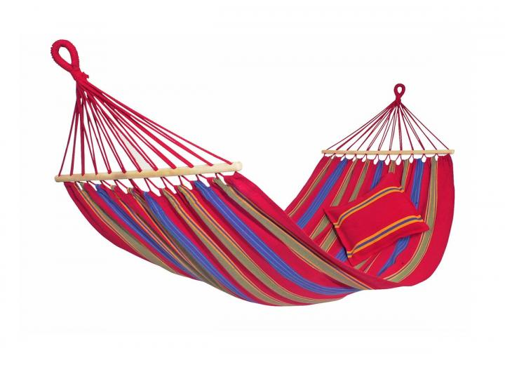 Aruba hammock in cayenne from Amazonas