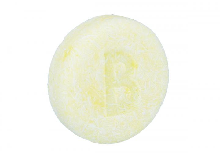 Shampoo bar - back to my roots