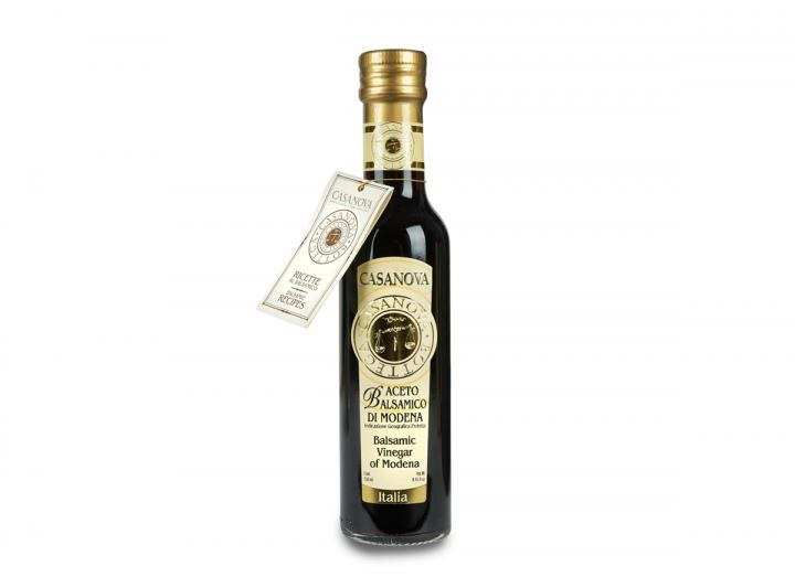 Balsamic vinegar from Olives Et Al