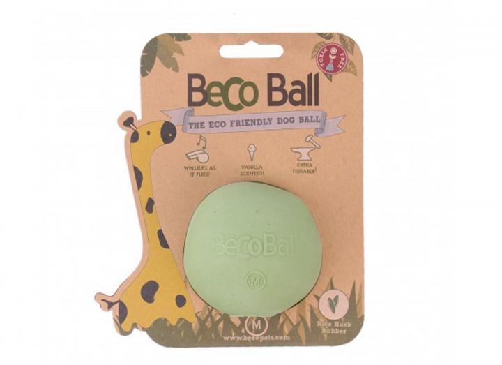 Beco ball green