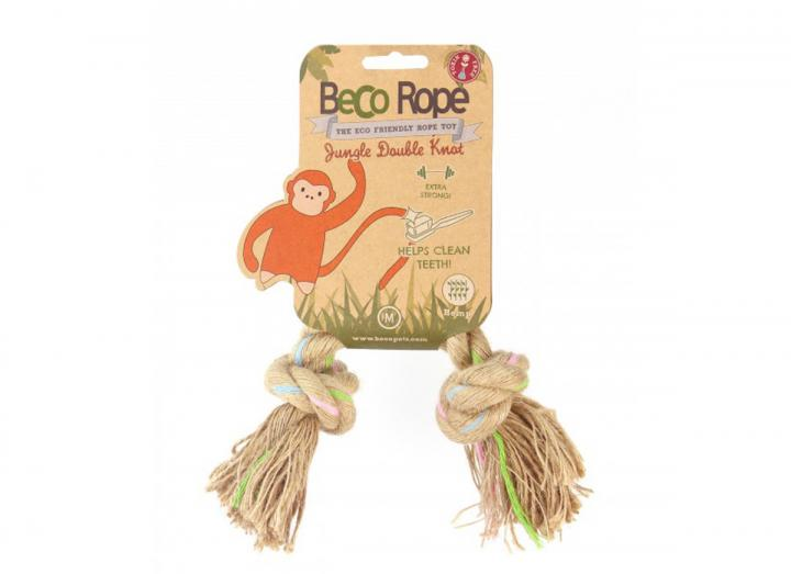 Beco jungle double knot