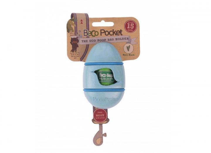 Beco pocket blue