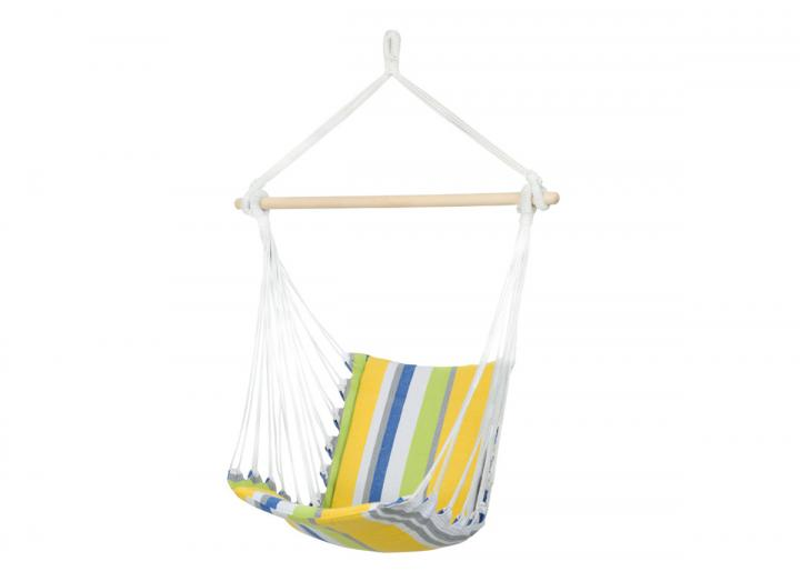 Belize hanging chair in kolibri from Amazonas