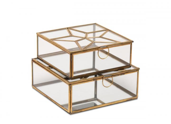 Bequai star box from Nkuku