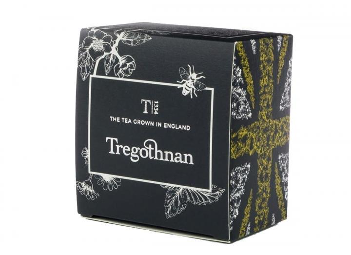Tregothnan black tea selection box