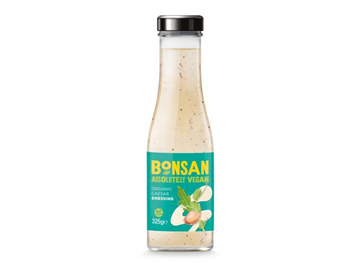 Bonsan organic caesar dressing 325g