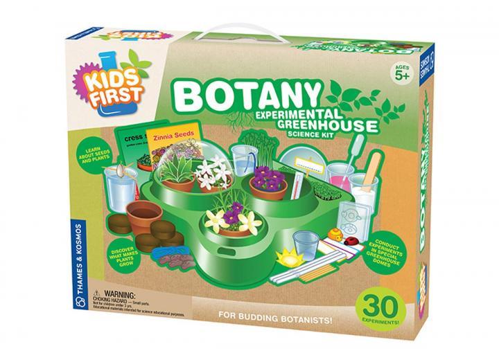 Botany kit