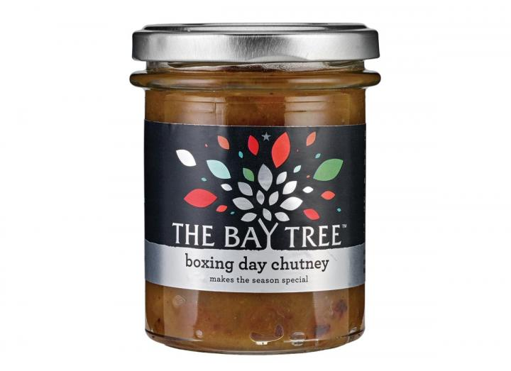 Boxing Day chutney made by The Bay Tree
