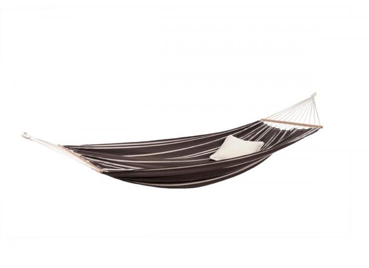 Brasilia hammock in mocca from Amazonas