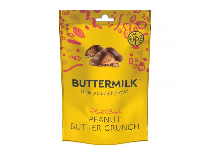 Buttermilk peanut butter crunch 100g