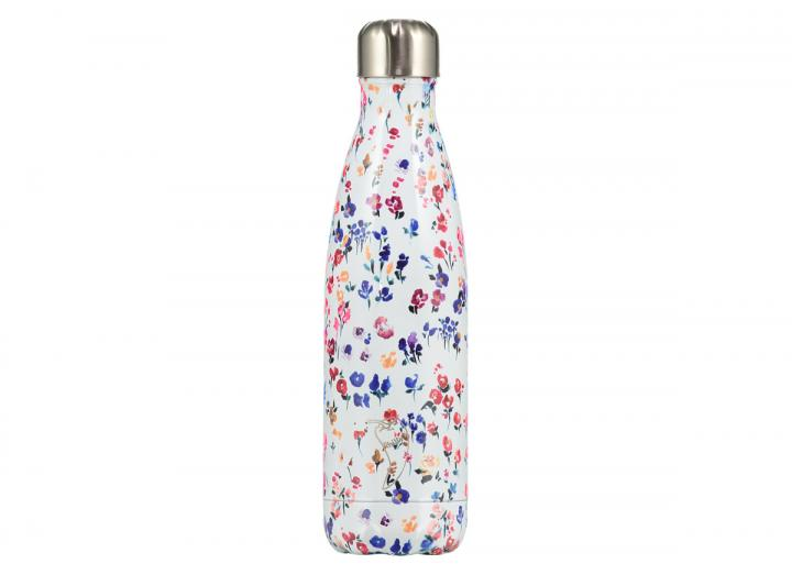 Chilly's Bottle 500ml - floral wild