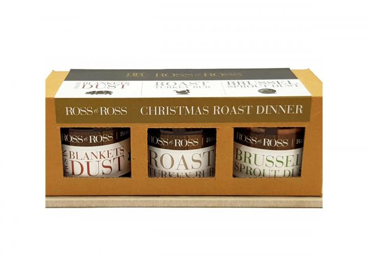 Christmas roast dinner trio pack