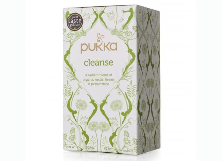 Pukka Organic cleanse 20 tea bags
