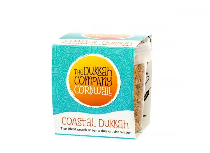 Coastal dukkah from The Dukkah Company Cornwall