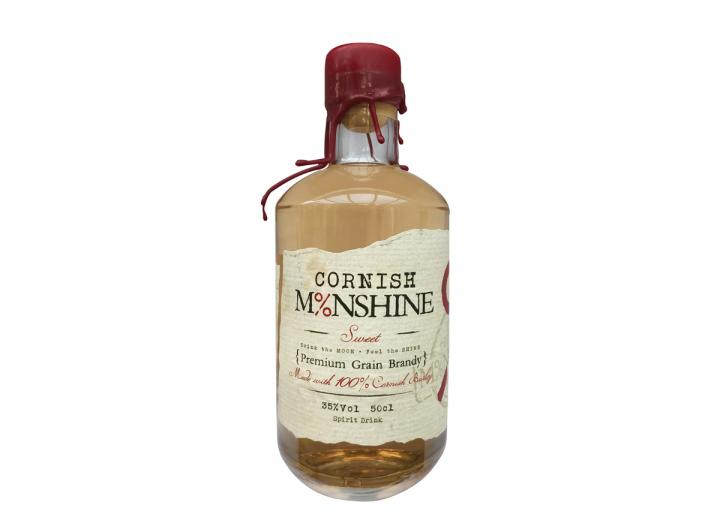 Cornish Moonshine Sweet