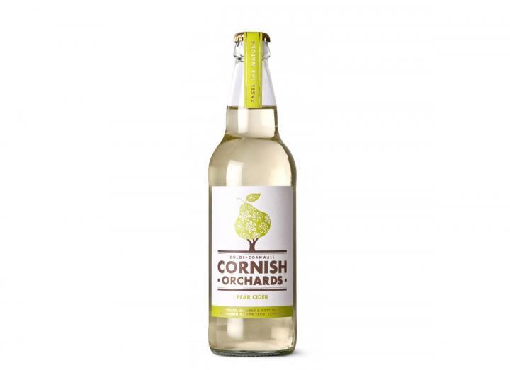 Cornish Orchards Pear Cider 500ml