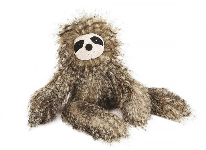 Cyril sloth cuddly toy from Jellycat