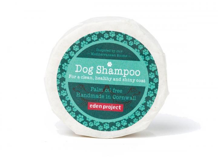 Shampoo bar for dogs