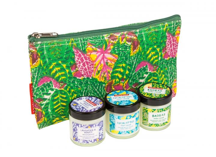 Dream cream gift set