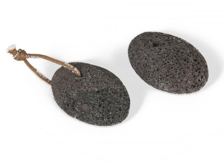 Natural-Black-Pumice-Stone-With-Rope