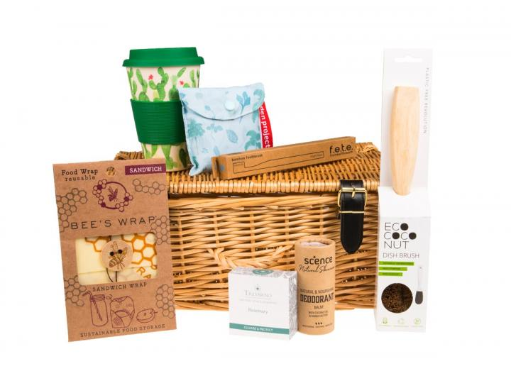 Eco starter kit hamper