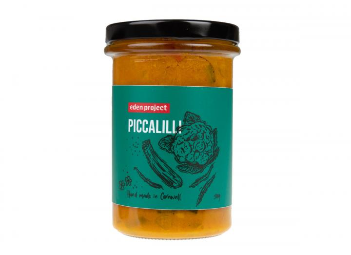 Eden Project piccalilli 300g