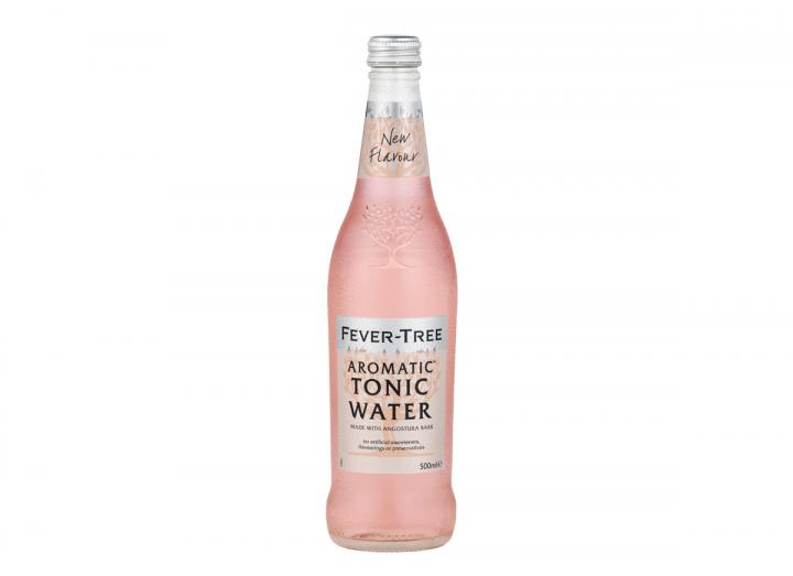 Fever-Tree aromatic tonic water 500ml