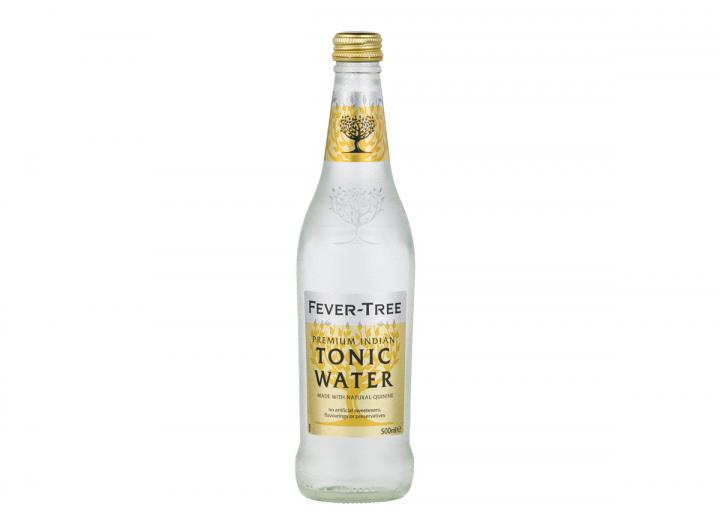Fever-Tree Indian tonic water 500ml
