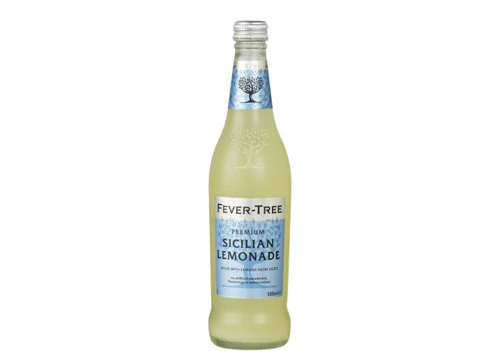 Fever-Tree Sicilian lemonade 500ml