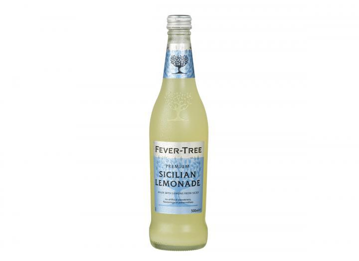 Fever-Tree Sicilian lemonade 500ml