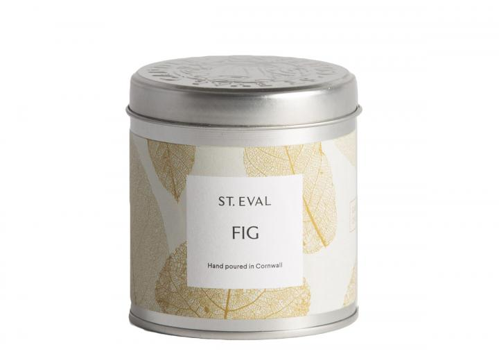 Fig, Garden of Eden Scented Tin Candle