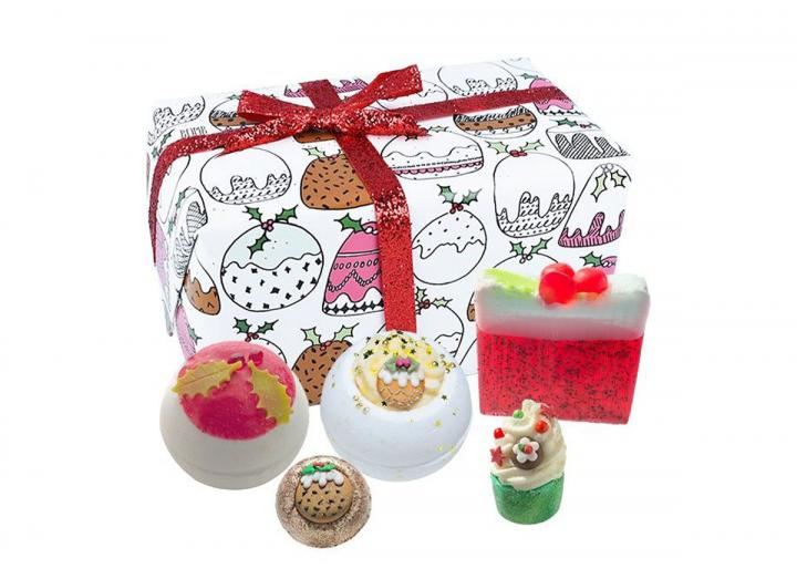 Figgy pudding gift pack