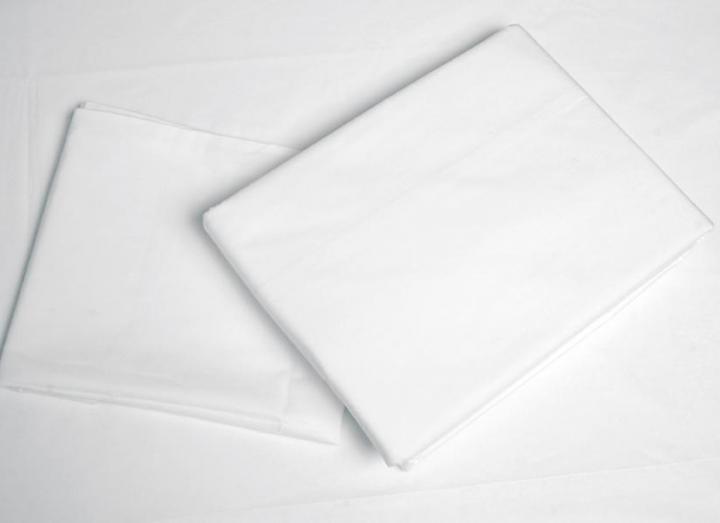 Sleep Organic flat sheet