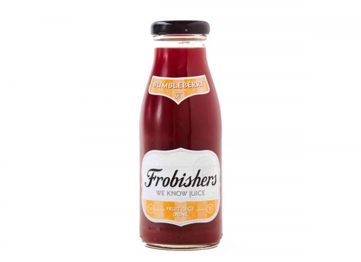 Frobishers bumbleberry juice drink 250ml