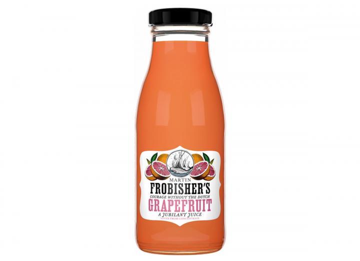 Frobishers grapefruit juice drink 250ml