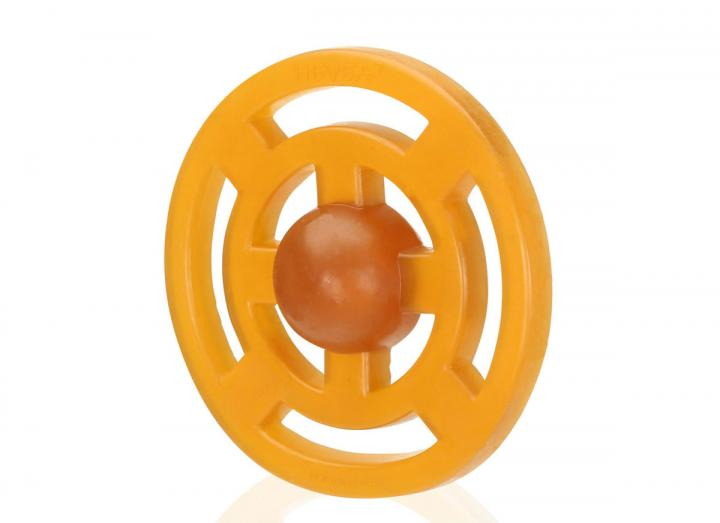 Galaxy fetch toy from HEVEA