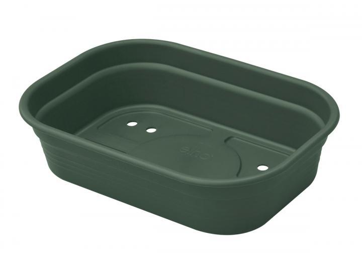 Green Basics small grow tray from Elho