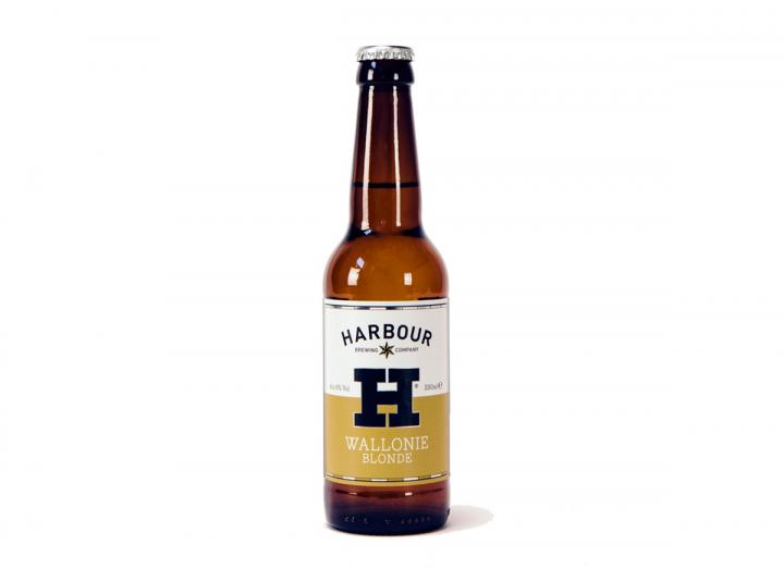 Harbour Brewing Co. Wallonie Blonde