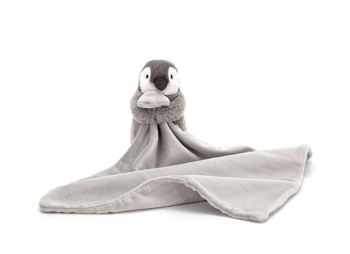 Percy penguin soother