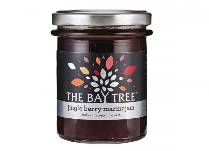 Jingle berry marmajam from The Bay Tree