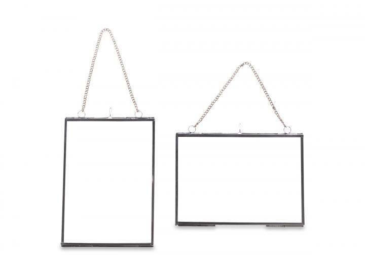 silver kiko glass frames
