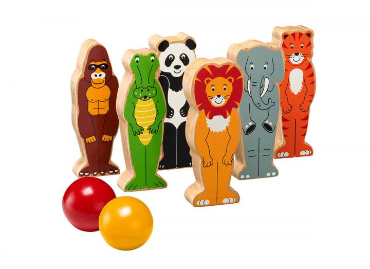 Lanka Kade world animals skittles set